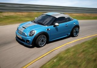 Review: Mini Coupe