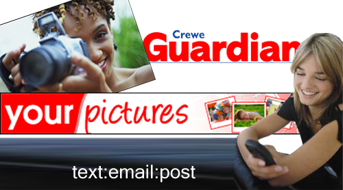 Crewe Guardian: Static HTML image