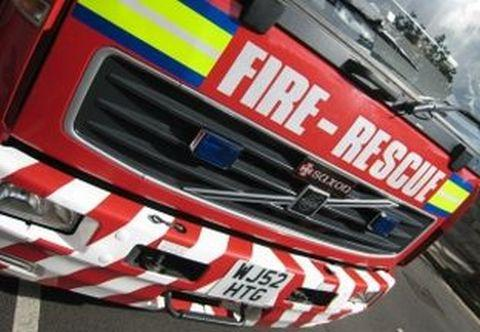 Fire brigade changes loom