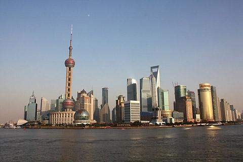 Crewe health specialists export expertise to Shanghai