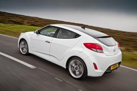 Review: Hyundai Veloster