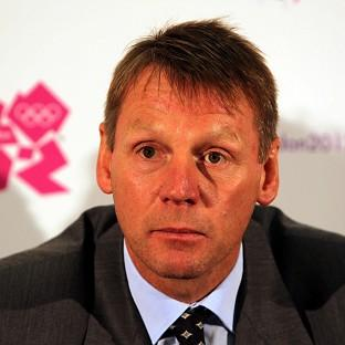 Stuart Pearce has received criticism from some quarters for his decision not to select David Beckham