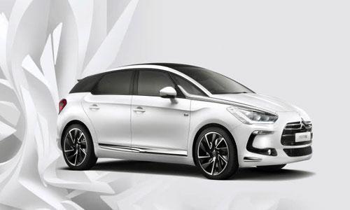 Review: Citroen DS5