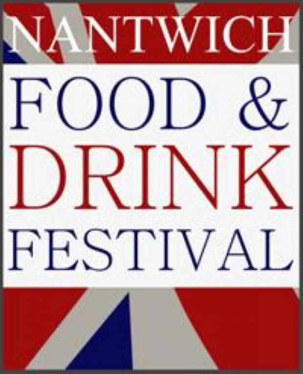 Town set for food festival