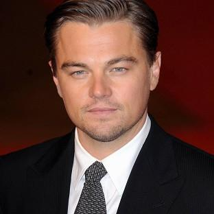 Leonardo DiCaprio was 'like a cat' when it came to getting wet, according to James Cameron