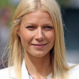 Gwyneth Paltrow hasn't dismissed the idea of having another child