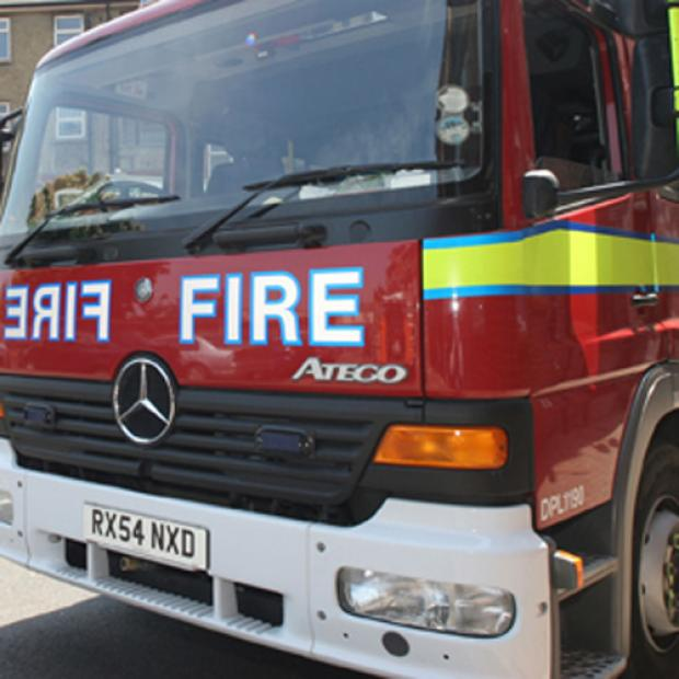 Crewe Guardian: More stations yet fewer firefighters to save £5 million
