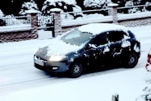Free winter car safety checks in Crewe and Nantwich