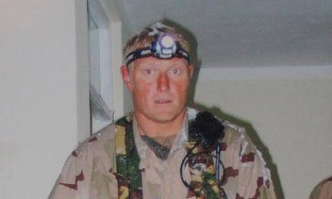 Join the campaign to free Sgt Danny Nightingale