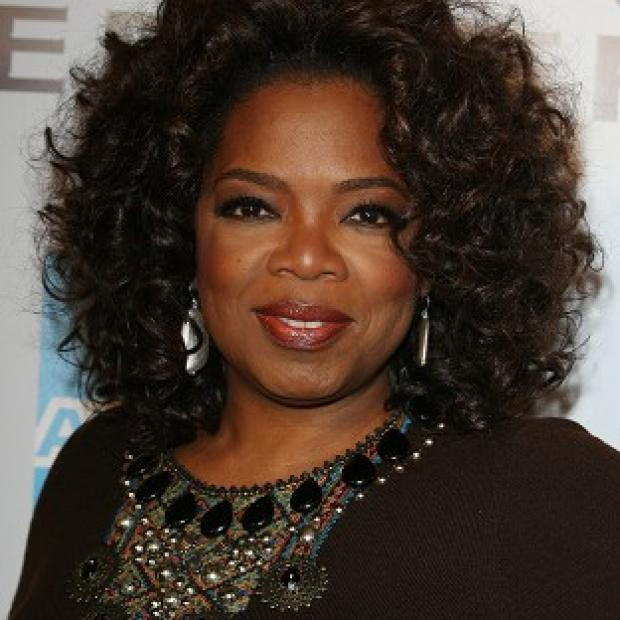 Oprah Winfrey has received a GLAAD award nomination