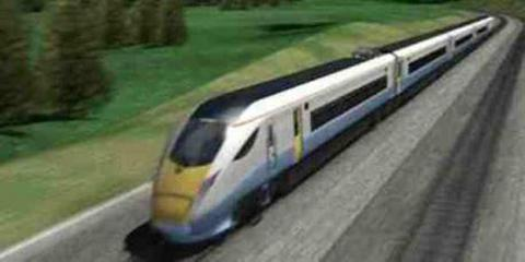 Nine out of ten legal challenges against the £32 billion high speed railway line were dismissed on March 15