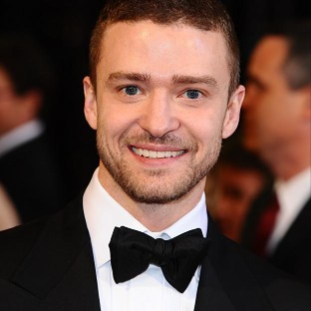 Justin Timberlake will take to the stage at the Grammys