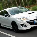 Car Review: Mazda 3