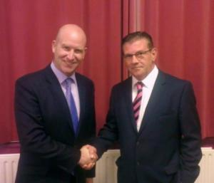 UKIP is planning to strengthen its position in Crewe. Find out how here.