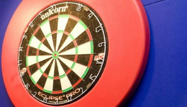 Crewe Guardian: Willaston crowned Division Five Darts champions in Crewe Open League