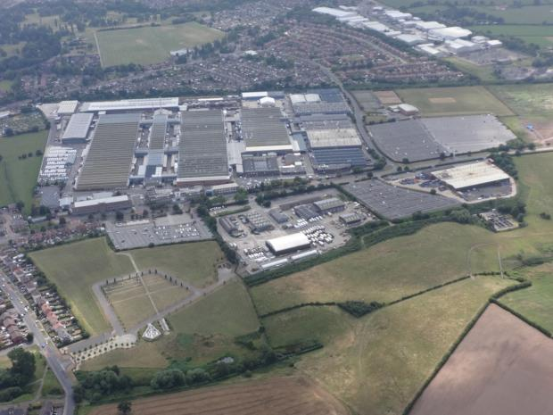 Bentley post record profits and announce 100 more jobs in the town