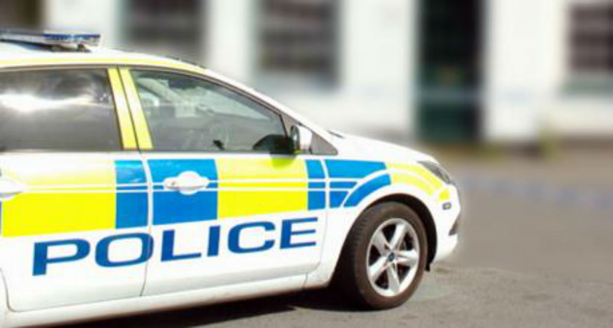 Thefts from vehicles on the increase in Crewe