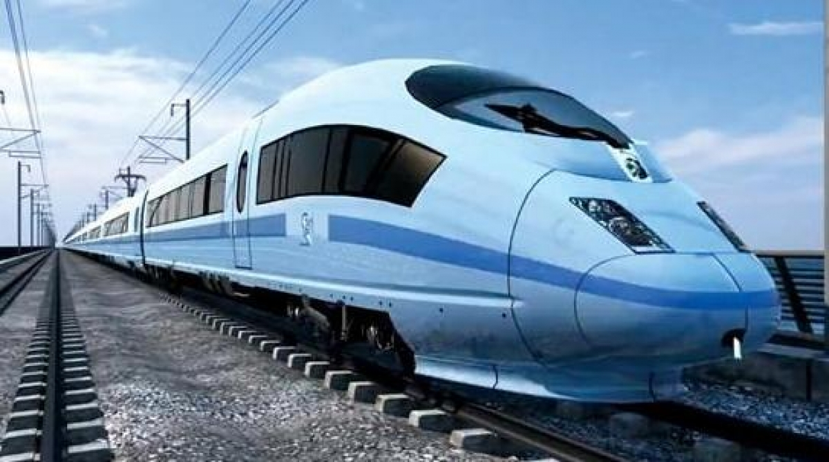Council back HS2 but call for Crewe hub station