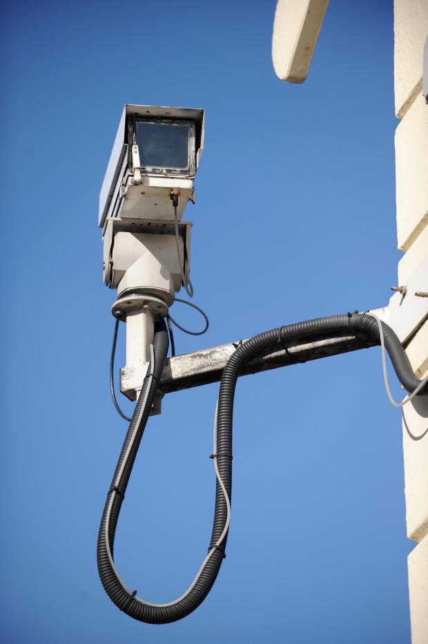 Crewe Guardian: Crewe town council agree CCTV payment amid 'double taxation' claim