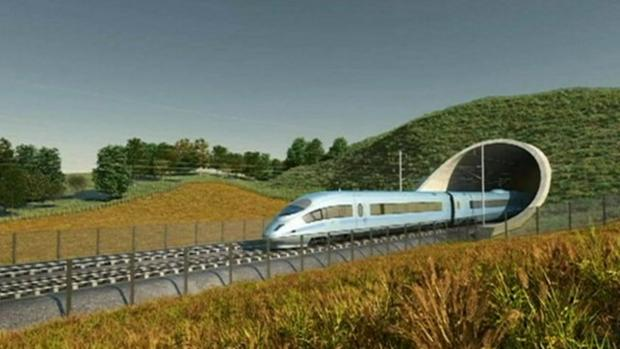 Crewe could become centre for HS2 education after bid lodged