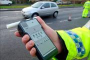 14-year-old caught drink driving in Cheshire - FOI reveals