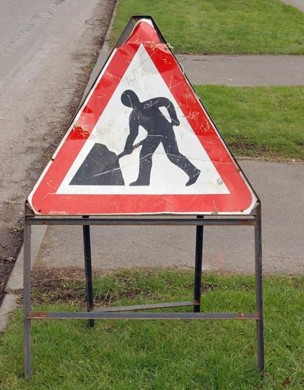 Crewe Guardian: Council plans to curb carte blanche utility company roadwork