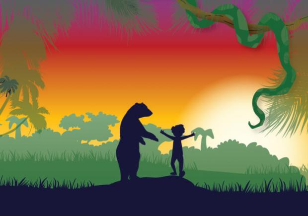 Tickets available for Nantwich Jungle Book production