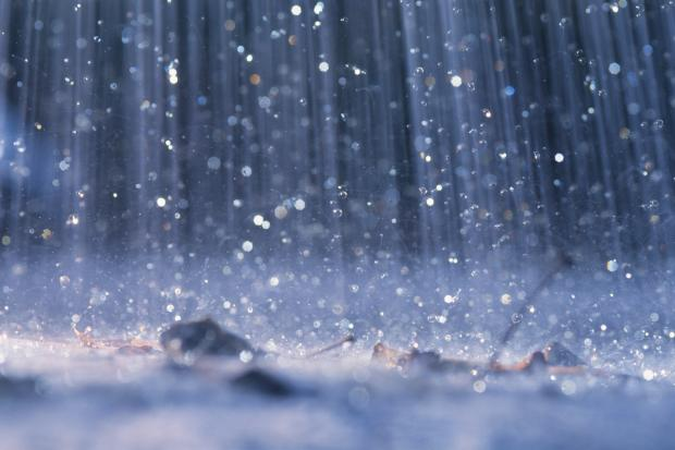 Crewe Guardian: Nantwich is wettest place in UK