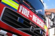 Occupants hospitialised following Crewe flat blaze