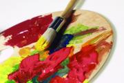 Arty kids encouraged to enter Crewe craft store contest