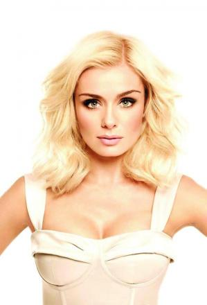 Katherine Jenkins was 'gutted' the concert had been called off
