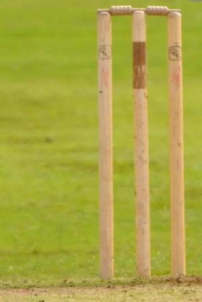 Crewe and Nantwich cricket round up