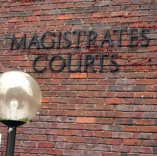 The surcharge will be applied at magistrates courts