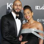 Crewe Guardian: Alicia Keys blooms as belle of the ball