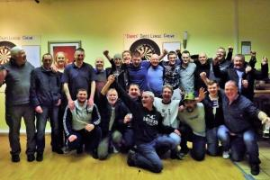 Darts league takes on new name