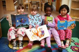 Family fun day planned ahead of nursery opening