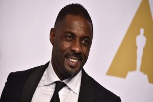Could the Oscars row cause drama for Idris Elba and Charlotte Rampling at the Evening Standard film awards?