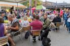 The Nantwich Food Festival will take place from Friday, September 4, to Sunday, September 6