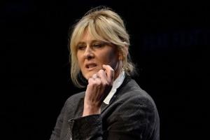 Working on Happy Valley 'emotionally brutal', says Sarah Lancashire
