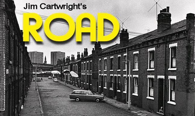 The Citadel Adult Theatre Company presents: Road by Jim Cartwright