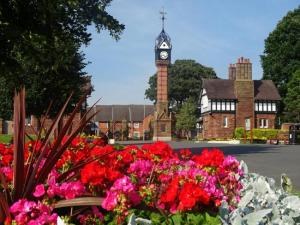 Crewe Guardian: Crewe is ranked as best place to live in the UK outside London. Click here to read more