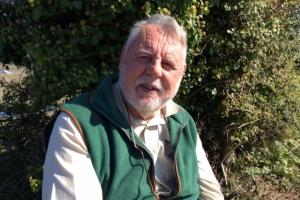 Terry Waite CBE to talk about captivity at St Luke's 'audience with' event
