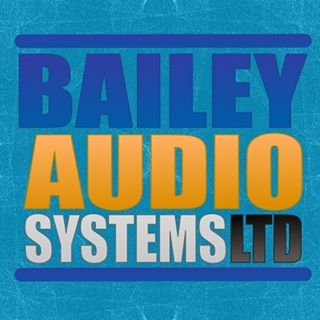 BAILEY AUDIO OPEN DAY