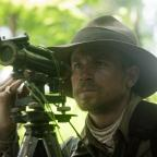 Crewe Guardian: Film Still Handout from Lost City Of Z. Pictured: Charlie Hunnam as Colonel Percy Fawcett. See PA Feature FILM Reviews. Picture credit should read: PA Photo/Studio Canal. WARNING: This picture must only be used to accompany PA Feature FILM Reviews.