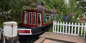 Crewe Guardian: Boats in Bloom Awards launched to recognise green-fingered boaters. Click here to read more