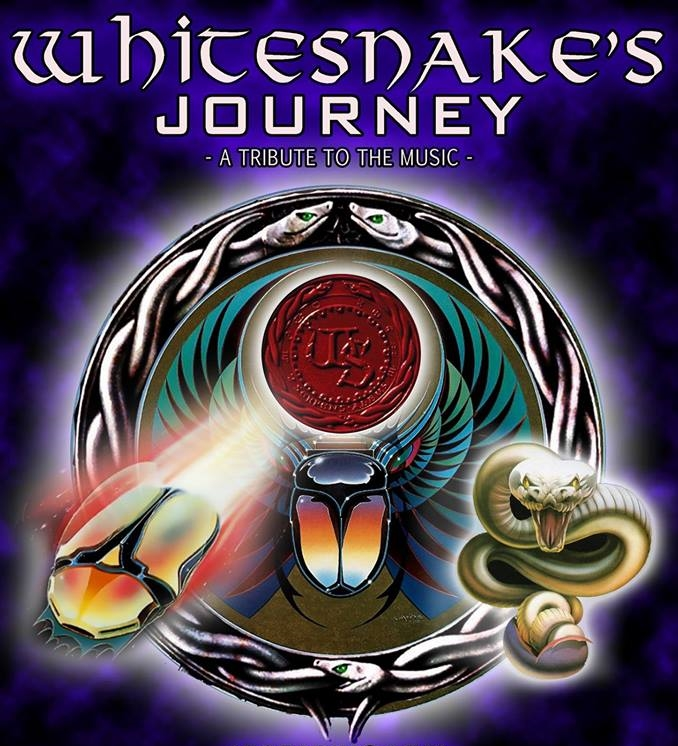 Whitesnake's Journey