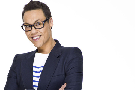 Chance to have a makeover from Gok Wan