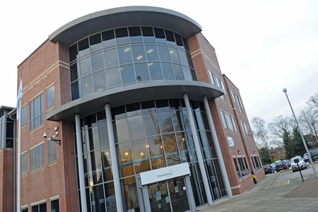 Police investigation into Cheshire East Core Fit contracts is passed to Crown Prosecution Service