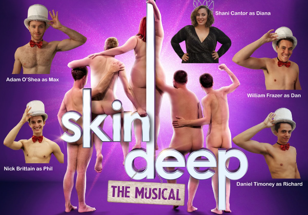 Skin Deep - The Musical