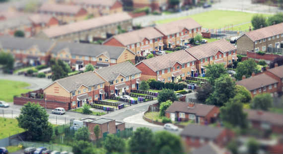 The council insists it is satisfied with the pace of housebuilding in east Cheshire